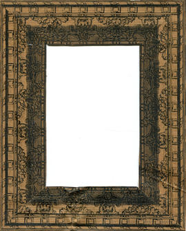 A design for a frame