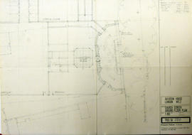 Aviation House - Ground Floor Plan