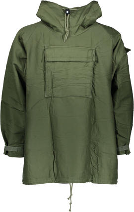 Belgium Military Padded Smock