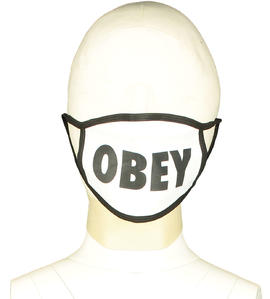 Obey Washable Face Mask