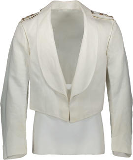 British Army Officer Mess Jacket